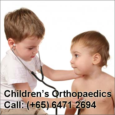 Children's Orthopaedics