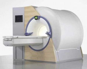 Magnetic Resonance Imaging (MRI) machine