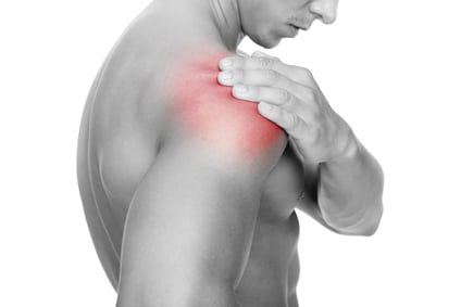 shoulder pain treatment in singapore