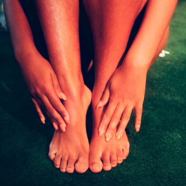 foot pain & problems