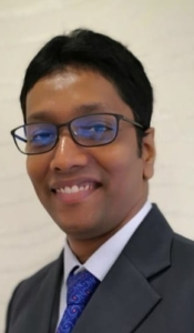 Dr. Sumanth Kumar Gera - Orthopaedic Practitioner