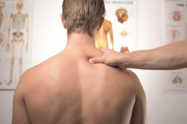 Treatment for Shoulder Pain in Singapore