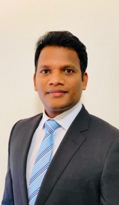 Dr S. Bharathi Mohan - Orthopaedic Practitioner
