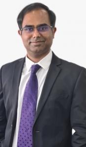 Dr. Palanisamy Arul Murugan - Orthopaedic Surgeon