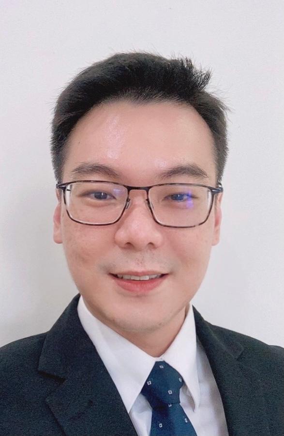 Dr Tan Chin Yik (陈俊毅)
