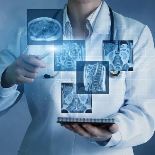medical imaging